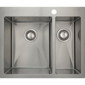 Кухонная мойка Seaman Eco Marino SMV-575R.A
