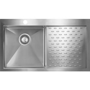Кухонная мойка Seaman Eco Marino SMV-860PR.A