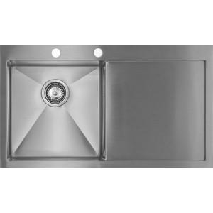 Кухонная мойка Seaman Eco Marino SMV-860R.B