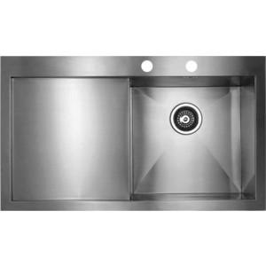 Кухонная мойка Seaman Eco Marino SMV-Z-860L.B