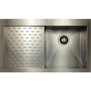 Кухонная мойка Seaman Eco Marino SMV-Z-860PL.A