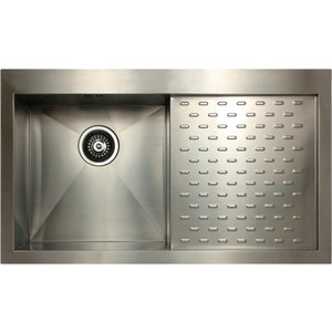 Кухонная мойка Seaman Eco Marino SMV-Z-860PR.A
