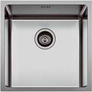 Кухонная мойка Seaman Eco Roma SMR-4444A.A