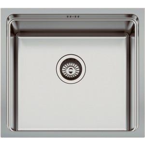 Кухонная мойка Seaman Eco Roma SMR-4944AK.A