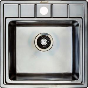 Кухонная мойка Seaman Eco Roma SMR-5050A.A maluma roma