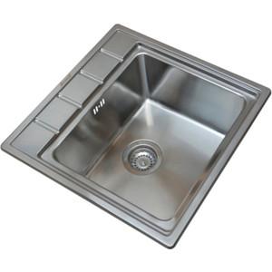Кухонная мойка Seaman Eco Roma SMR-5050A.0 без отверстий