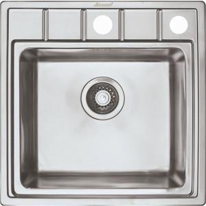 Кухонная мойка Seaman Eco Roma SMR-5050A.B 17 3 игровой ноутбук dell g3 3779 g317 5362 черный
