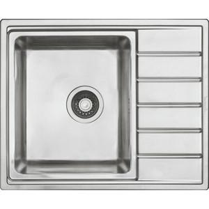 Кухонная мойка Seaman Eco Roma SMR-6150A.0 без отверстий