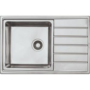 Кухонная мойка Seaman Eco Roma SMR-7850A.0 без отверстий цены