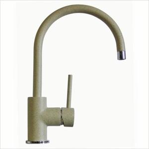 Смеситель для кухни Seaman Marble SSC-302 Песочный (02) (SSC-302- Песочный)