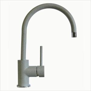 Смеситель для кухни Seaman Marble SSC-302 Серый (10) (SSC-302- Серый)