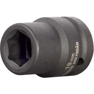 Головка торцевая ударная Kraftool 17мм 3/4'' Industrie Qualitat (27945-17-z01)