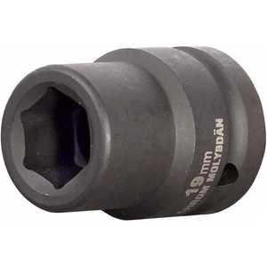 Головка торцевая ударная Kraftool 46мм 3/4'' Industrie Qualitat (27945-46-z01) заклепочник kraftool industrie pneumo 31185 z01