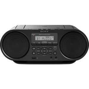 Магнитола Sony ZS-RS60BT магнитола sony zs rs60bt