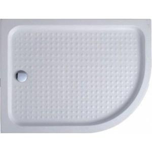 Душевой поддон Cezares 120x100x15 см акриловый (TRAY-A-RH-120/100-550-15-W-L)