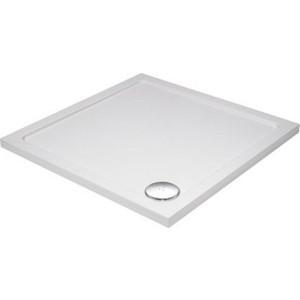 Душевой поддон Cezares 90x90x3,5 см SMC квадратный (TRAY-M-A-90-35-W)