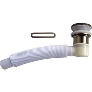 Слив-перелив для ванны BelBagno бронза (BB39-OVF-BRN)