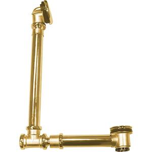 Слив-перелив для ванны BelBagno золото (BB567-OVF-ORO)