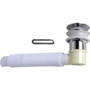 Слив-перелив для ванны BelBagno хром (BB39-OVF-CRM)