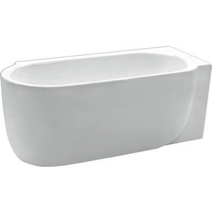 Акриловая ванна BelBagno 170x75 правая (BB11-1700-R)