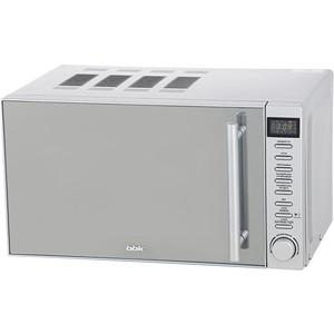 лучшая цена Микроволновая печь BBK 20MWS-721T/BS-M