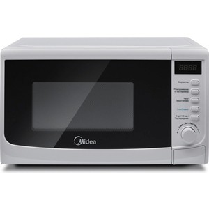 Микроволновая печь Midea AM820CWW-W цена и фото
