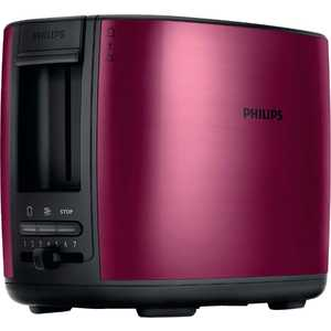 Тостер Philips HD2628/00 тостер philips hd2581 00