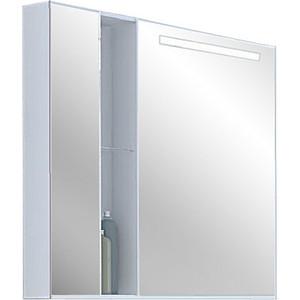 Зеркальный шкаф Акватон Марко 80 (1A181102MO010)