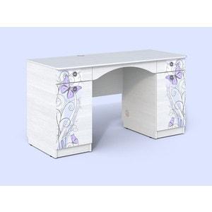 СКАНД-МЕБЕЛЬ Стол Леди мебель салона маникюрный стол пэрайд 42 цвета