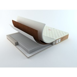 Матрас Roll Matratze Feder 500 L+/+L 200x200