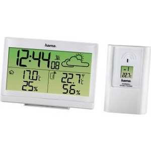 Метеостанция HAMA EWS-890 H