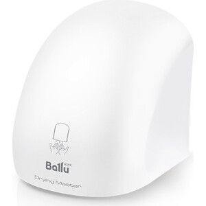 лучшая цена Сушилка для рук Ballu BAHD-2000DM