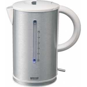 Чайник электрический Mystery MEK-1614 серый