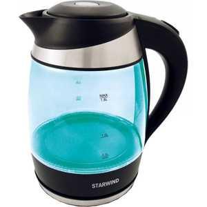 Чайник электрический StarWind SKG2219 бирюзовый