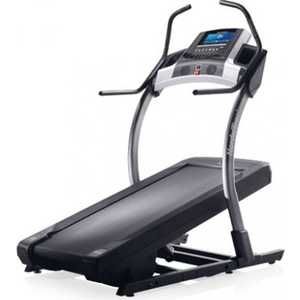 Беговая дорожка NordicTrack Incline Trainer X9i беговая дорожка nordictrack elite 2500 netl24714 usa utah