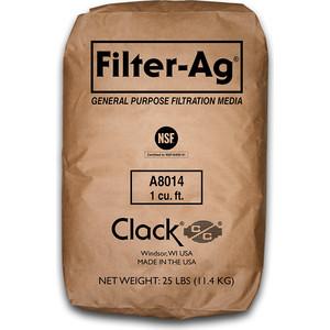 Clack Corporation Фильтрующая загрузка Filter-Ag, мешок 28,3 л цена
