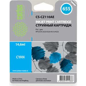 Картридж Cactus CZ110AE (CS-CZ110AE)