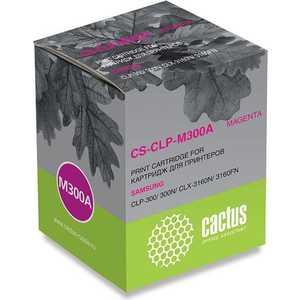 Картридж Cactus CLP-M300A (CS-CLP-M300A) цены онлайн