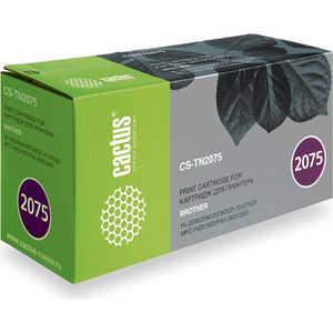 Картридж Cactus TN-2075 (CS-TN2075) цена