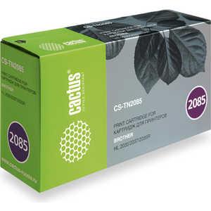 Картридж Cactus TN-2085 (CS-TN2085) картридж cactus tn 2075 cs tn2075