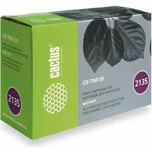 Картридж Cactus TN-2135 (CS-TN2135) картридж cactus tn 2075 cs tn2075