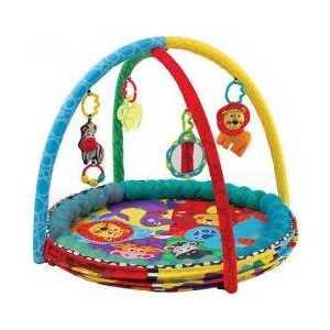 Развивающий центр Playgro активный Цирк 0184007