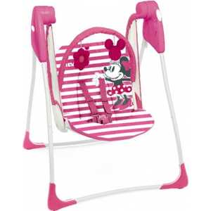 Электрокачели Graco Baby Delight Disney (Simply Minnie) 1H98
