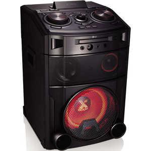 цена на Музыкальный центр LG OM7550K