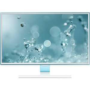 цены Монитор Samsung S24E391HL white