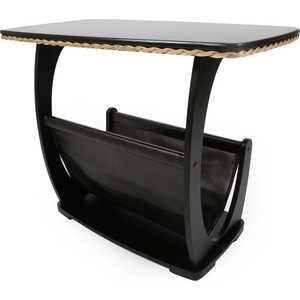Стол журнальный Мебель Импэкс МИ Модель 21 Орегон перламутр 120 стол журнальный мебель импэкс ми ретро орех
