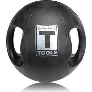 Медбол Body Solid 20LB/9 кг (BSTDMB20)
