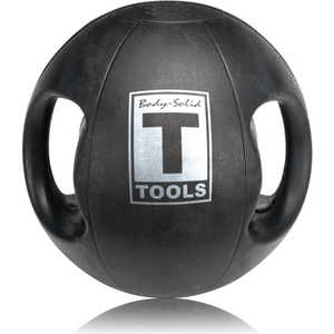 Медбол Body Solid 25LB/11.25 кг (BSTDMB25)