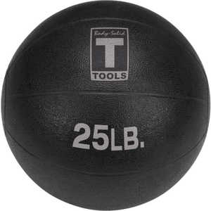 Медбол Body Solid 25LB/11.25 кг (BSTMB25)