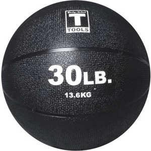 Медбол Body Solid 30LB/13.5 кг (BSTMB30)